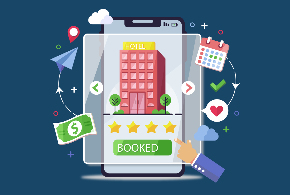 Top 7 Reasons Why Offline Travel Agents is still preferred by Hotels