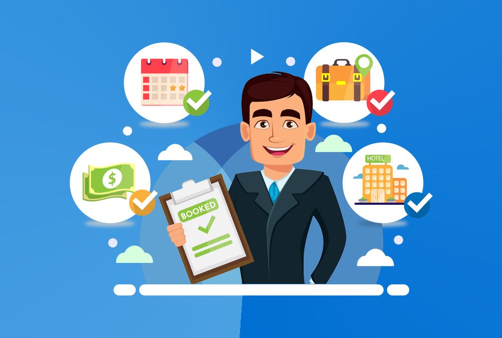 Hotel Revenue Management Company : Ensure The Success of Your Hotel/Resort