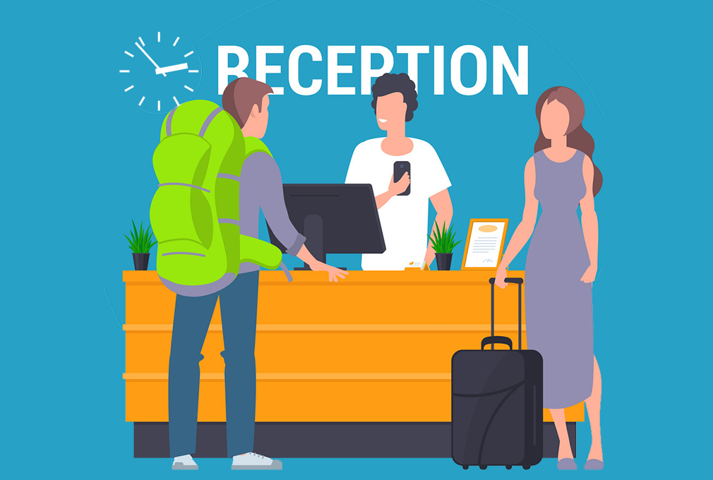 Why Should You Work With a Hotel Management Company?