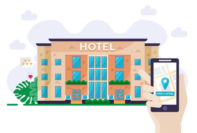 hotel marketing company in Delhi