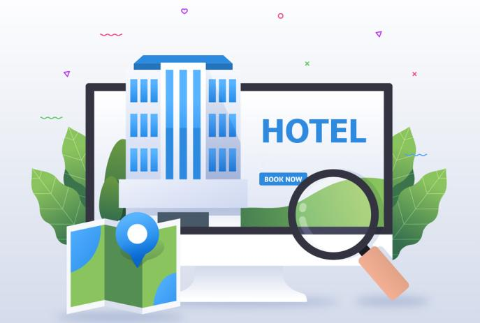 5 Mistakes That Are Keeping Your Hotel Away from Success