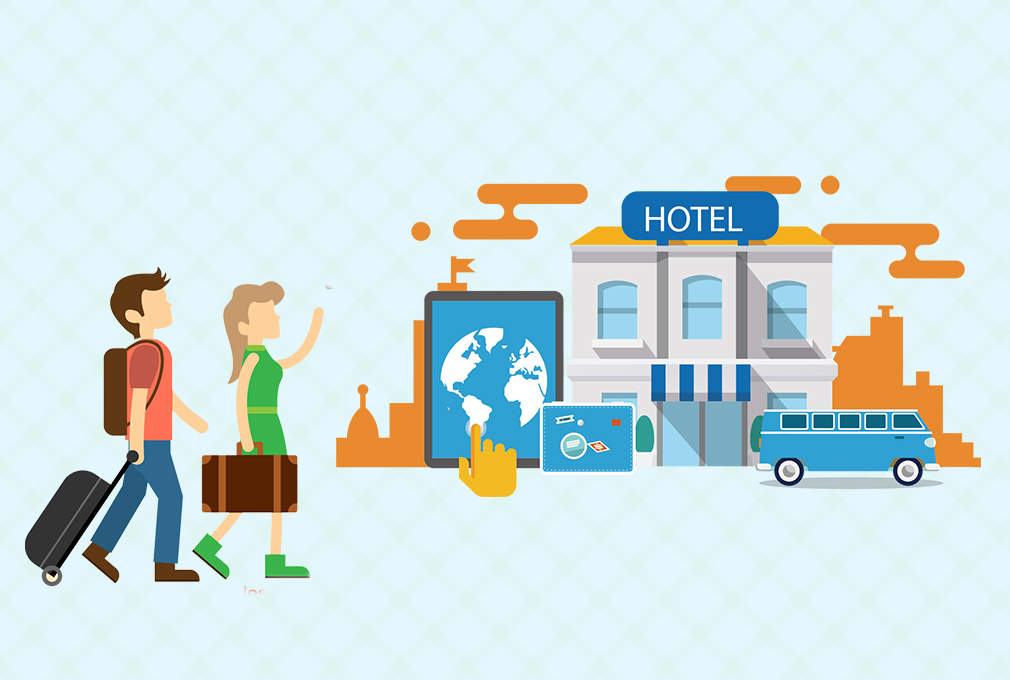 Ensure 100% Occupancy in Your Hotel with this Solution