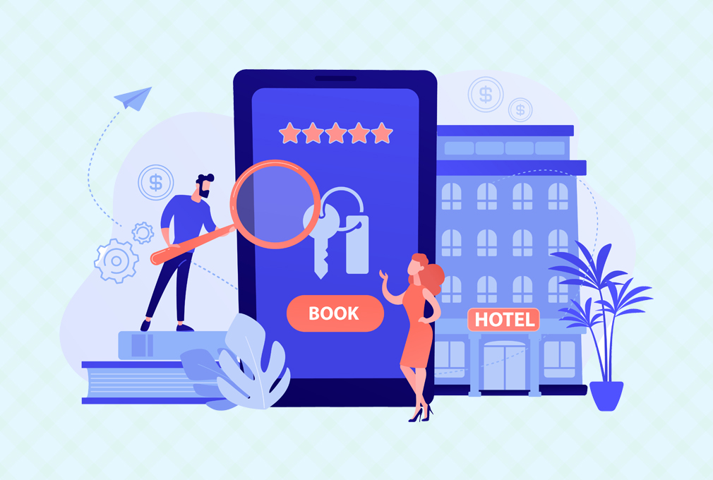 Manage Online Guest Reviews