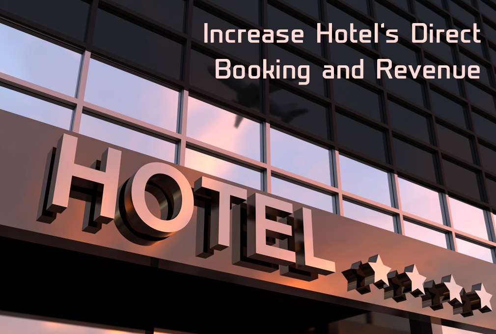 Hotel Marketing Services in Delhi