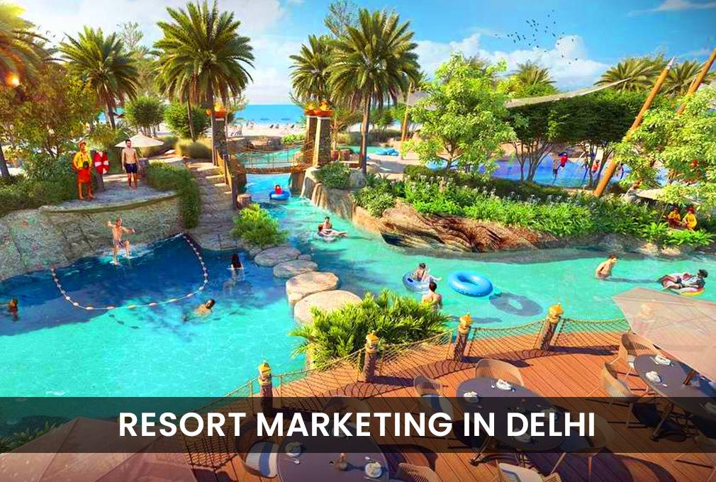 Resort Marketing