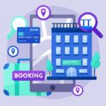 hotel marketing services company