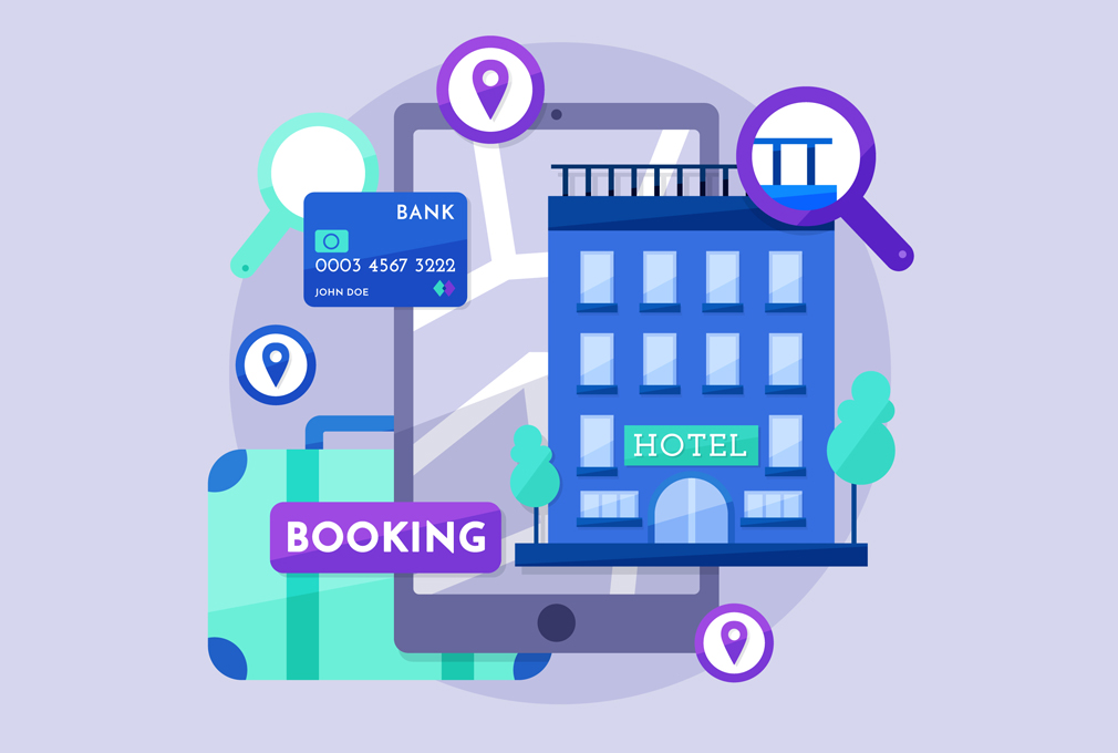 What Is The Role Of Marketing In The Hotels Industry?