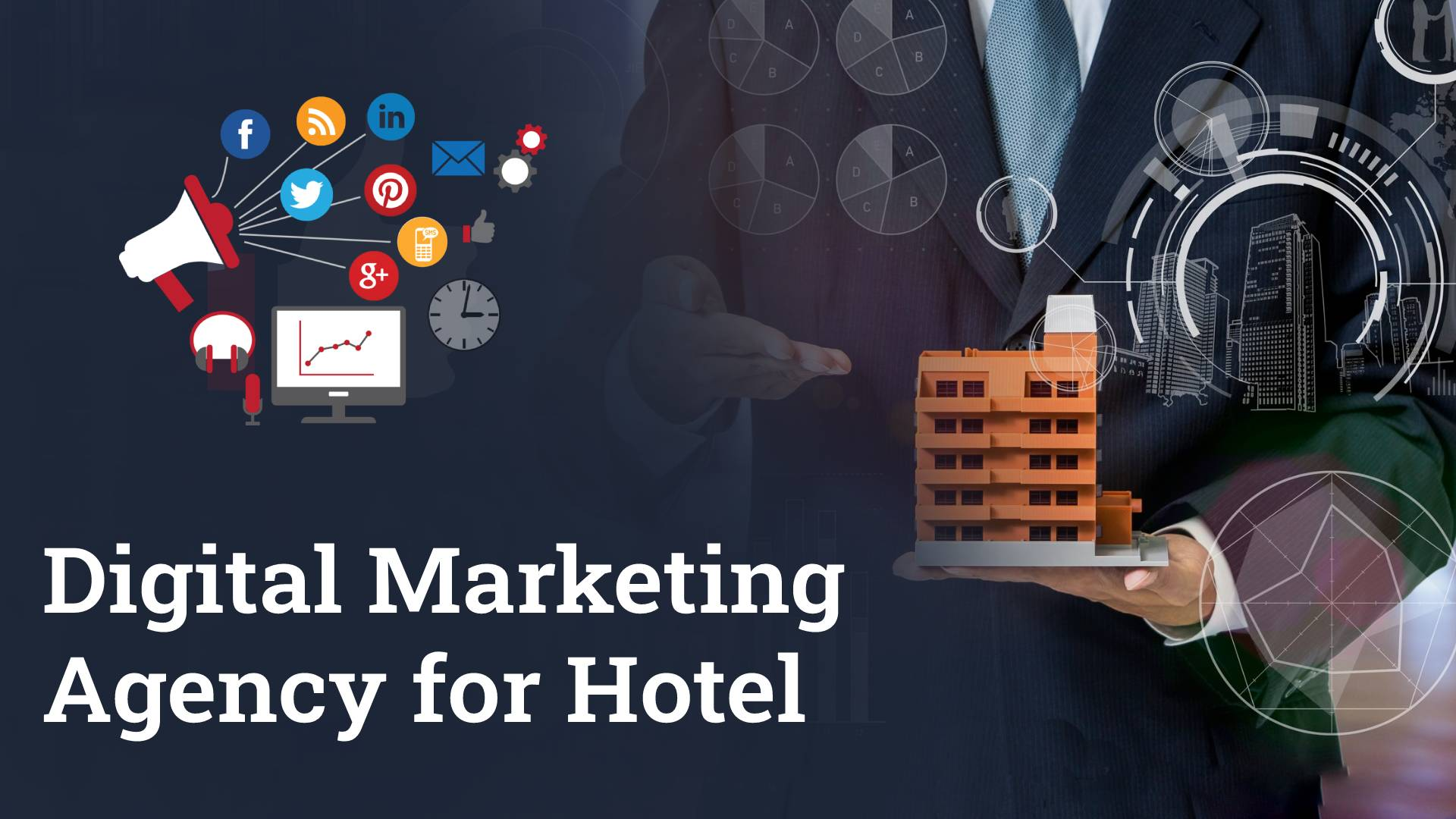 How A Digital Marketing Agency Can Improve Results For Your Hotel